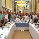 WBO Delegates at the 2019 Anniversary Meeting